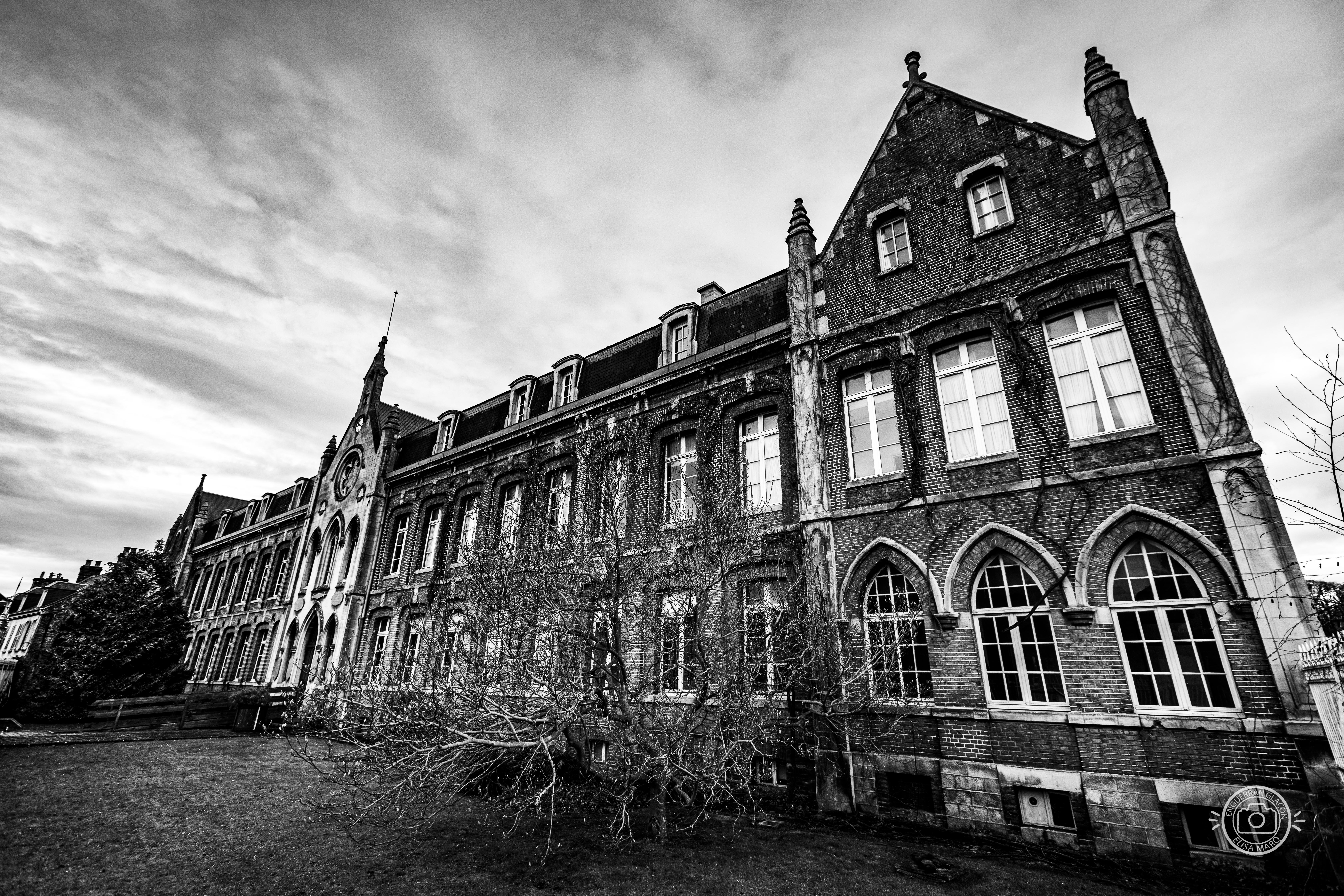 Hospice de St Valery sur Somme