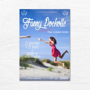 Affiche 1 Vraiment Fanny