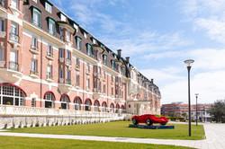 Le Westminster Hôtel du Touquet