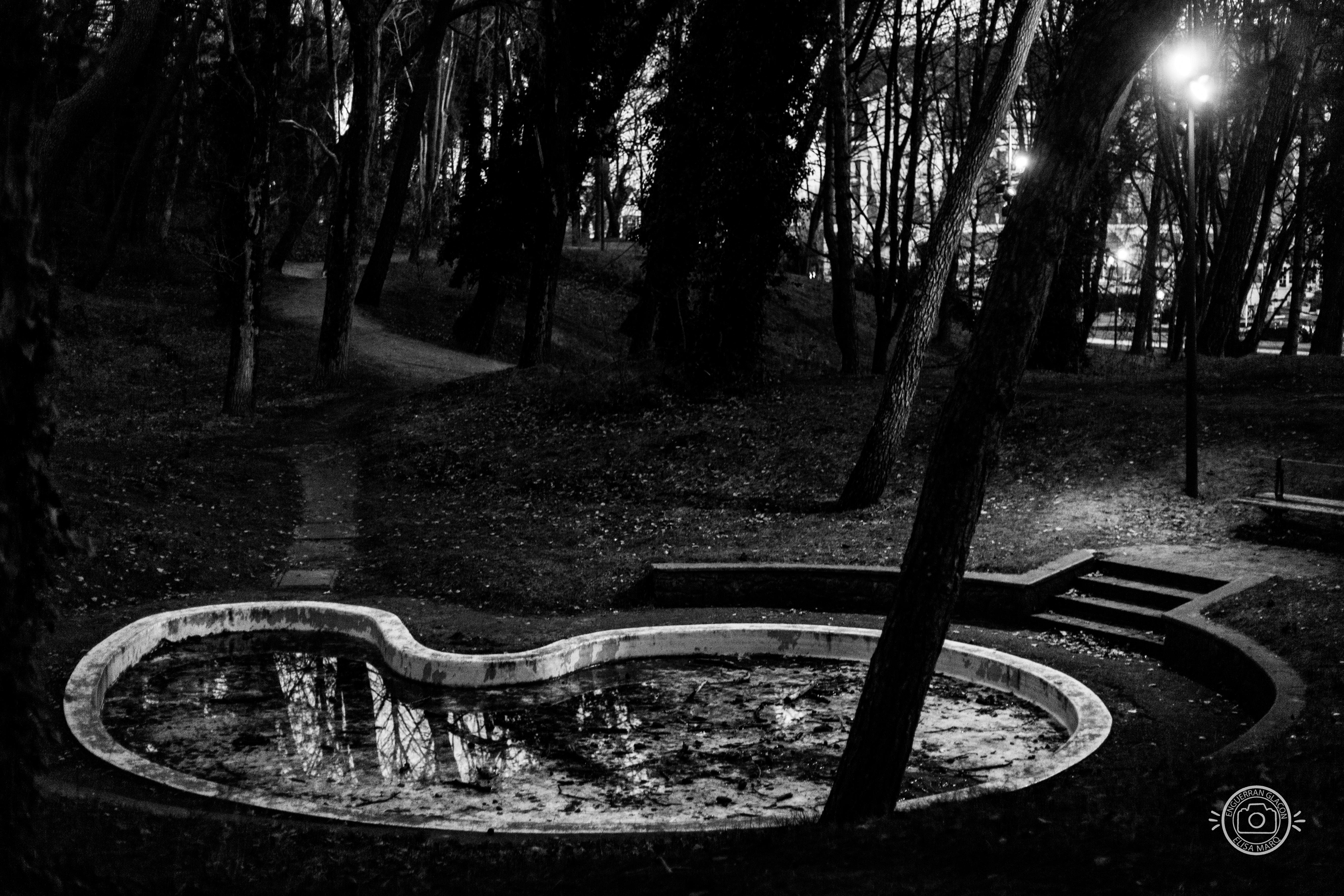 Parc de Pins