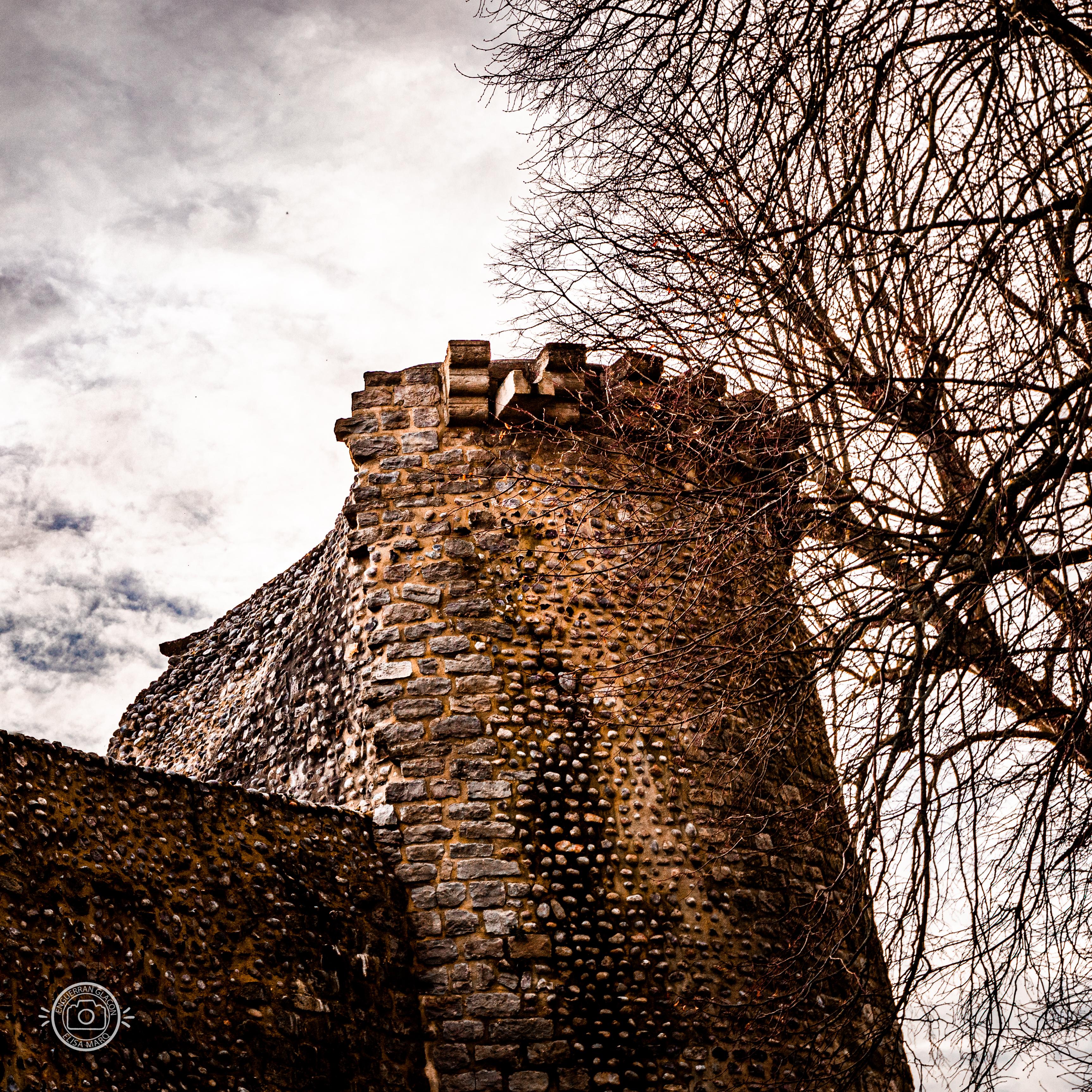 Vieille-Ville de St Valery sur Somme