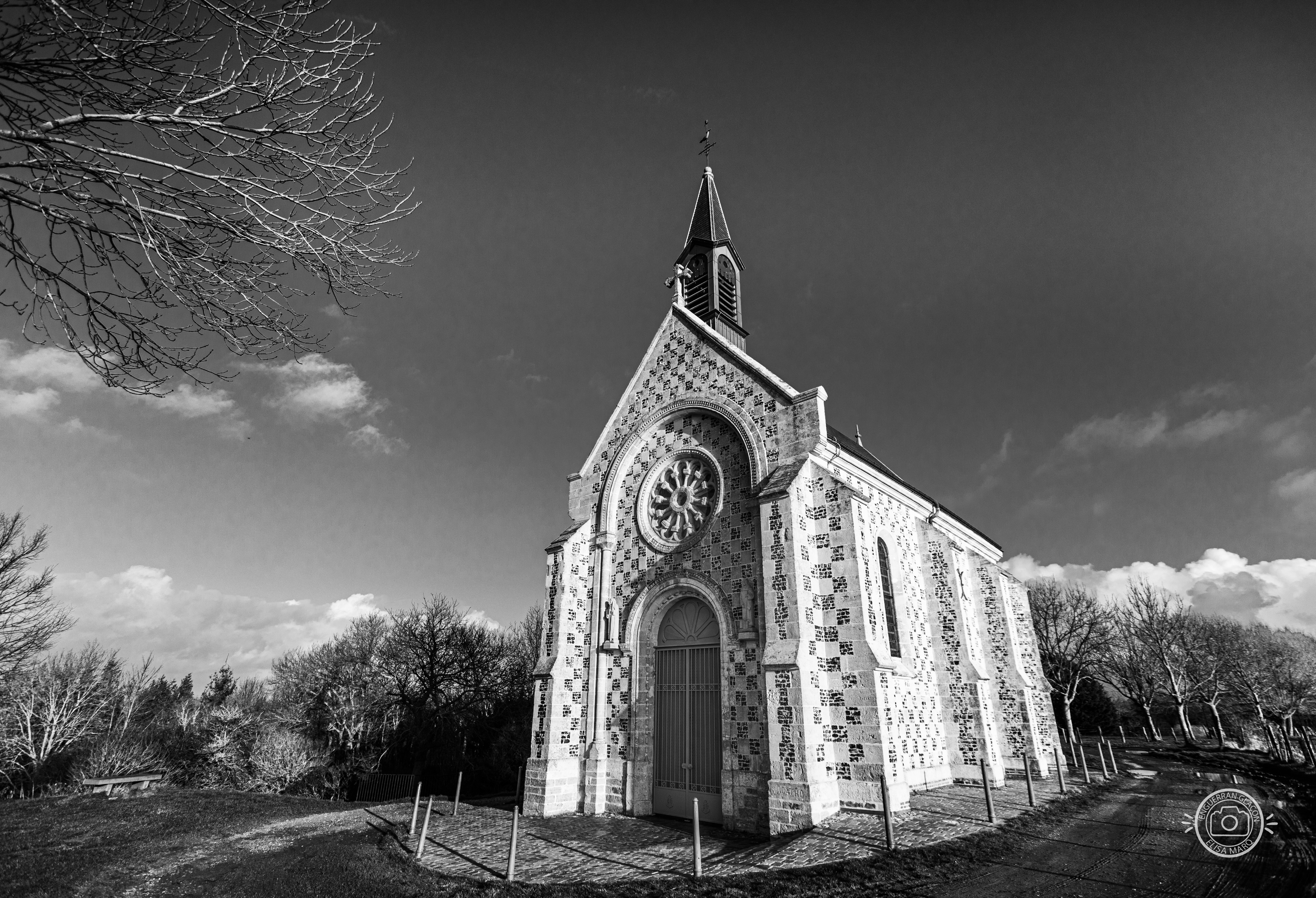 Chapelle Saint-Pierre - St Valery sur Somme