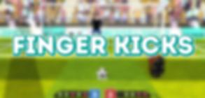 Finger Kicks projeto autoral desenvolvido para Leap Motion