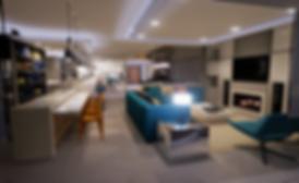 Projeto em Realidade Virtal desenvolvido pela 8E7 para a House System