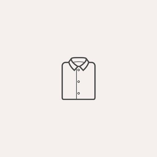 Zip Up Sweat Shirt