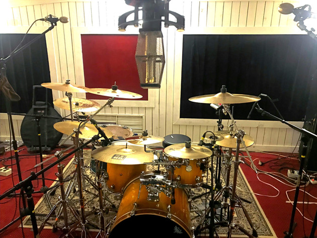 Drums Apollo