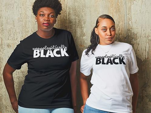Unapologetically Black