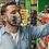 Thumbnail: USMC - Personalized Face Mask