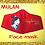 Thumbnail: Mulan Face Mask