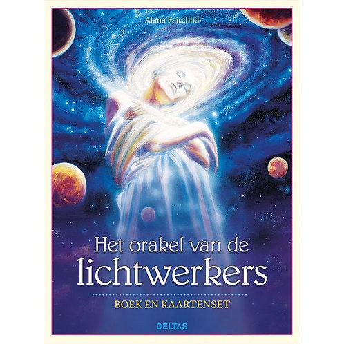 LICHTWERKERS BOEK & KAARTENSET