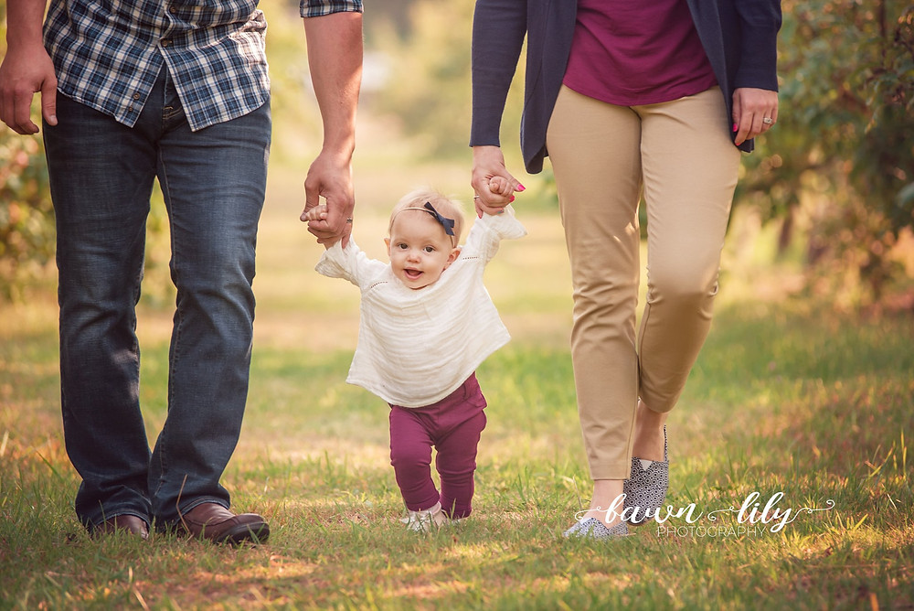 Victoria BC Family Photography, Sea Cider, Apple Orchard Family Photo
