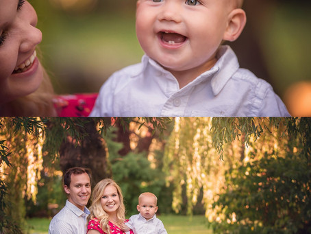 Victoria BC Family Photographer - Why Family Photography Matters
