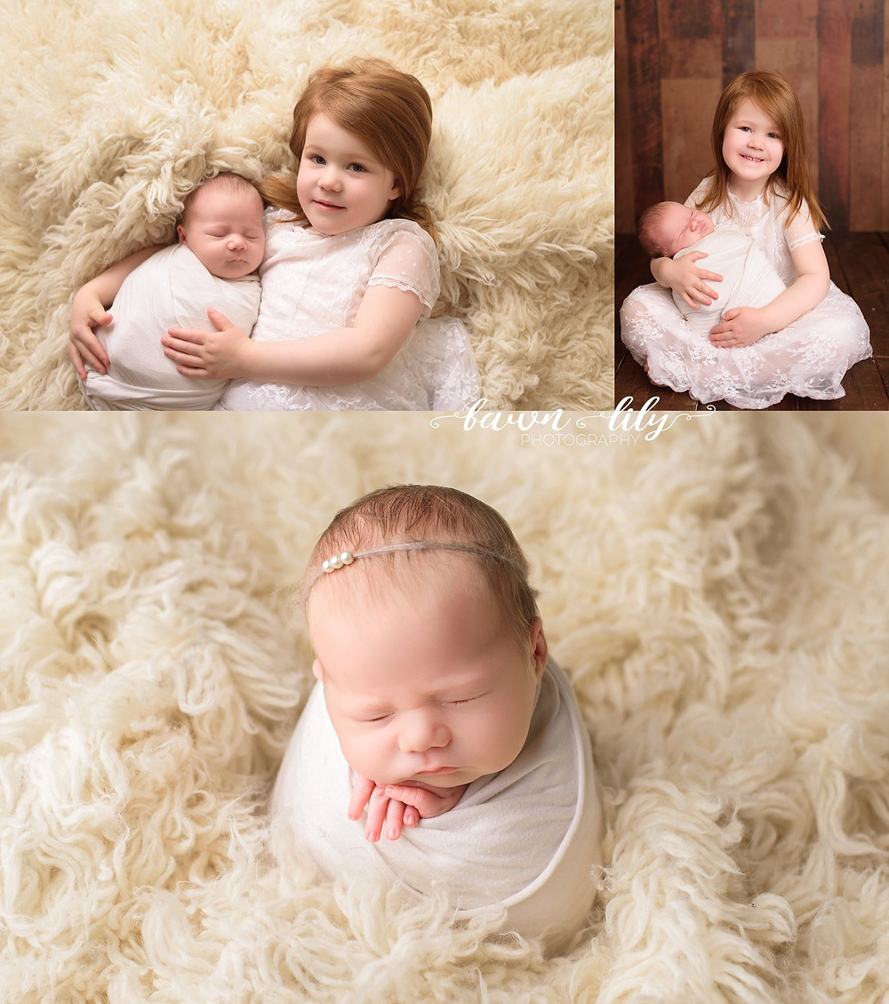 Newborn photographer, Victoria BC photographer, Sidney BC newborn photographer, sister cuddles, proud older sister, newborn photographer blog