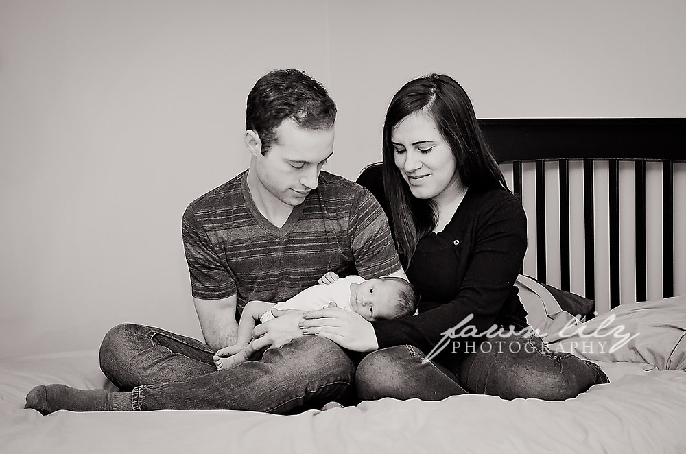 Fawn Lily Photography Lifestyle Newborn Session, Sidney BC Photographer, Victoria BC Photographer, Lifestyle Session, Newborn Photography