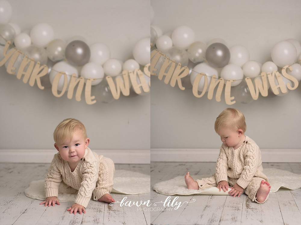 Cake Smash, Sweet baby boy, Fawn Lily Photography
