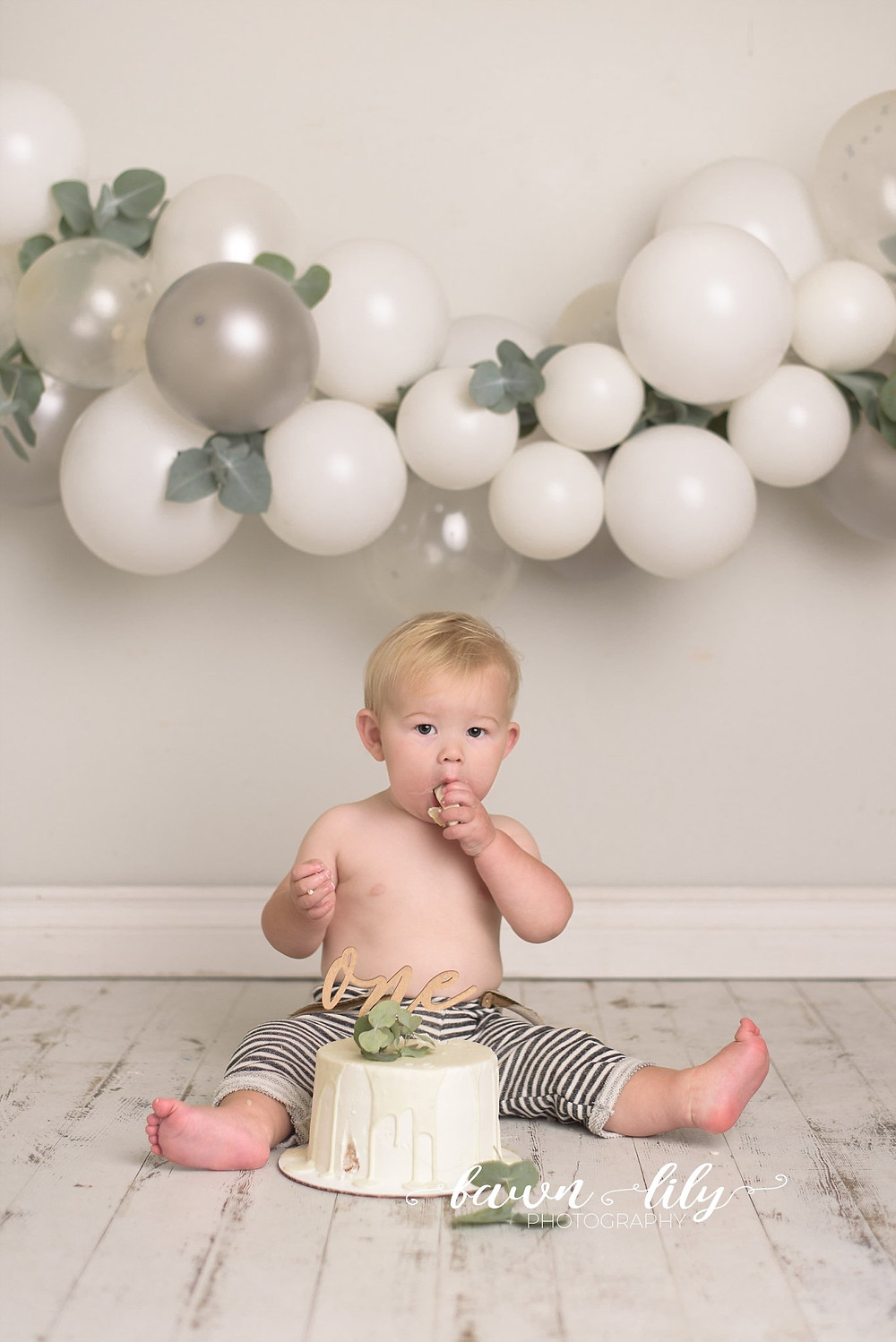 Drip Cake, Fawn Lily Photography, Victoria BC Baby Photographer