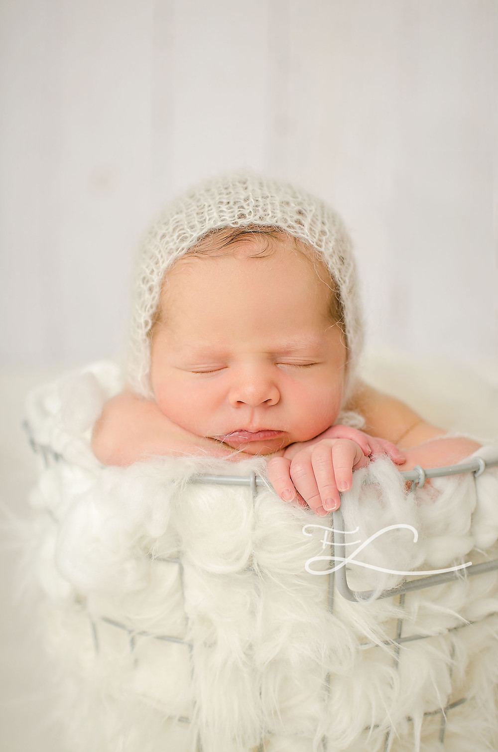 Fawn Lily Photography Sidney BC Newborn Photographer