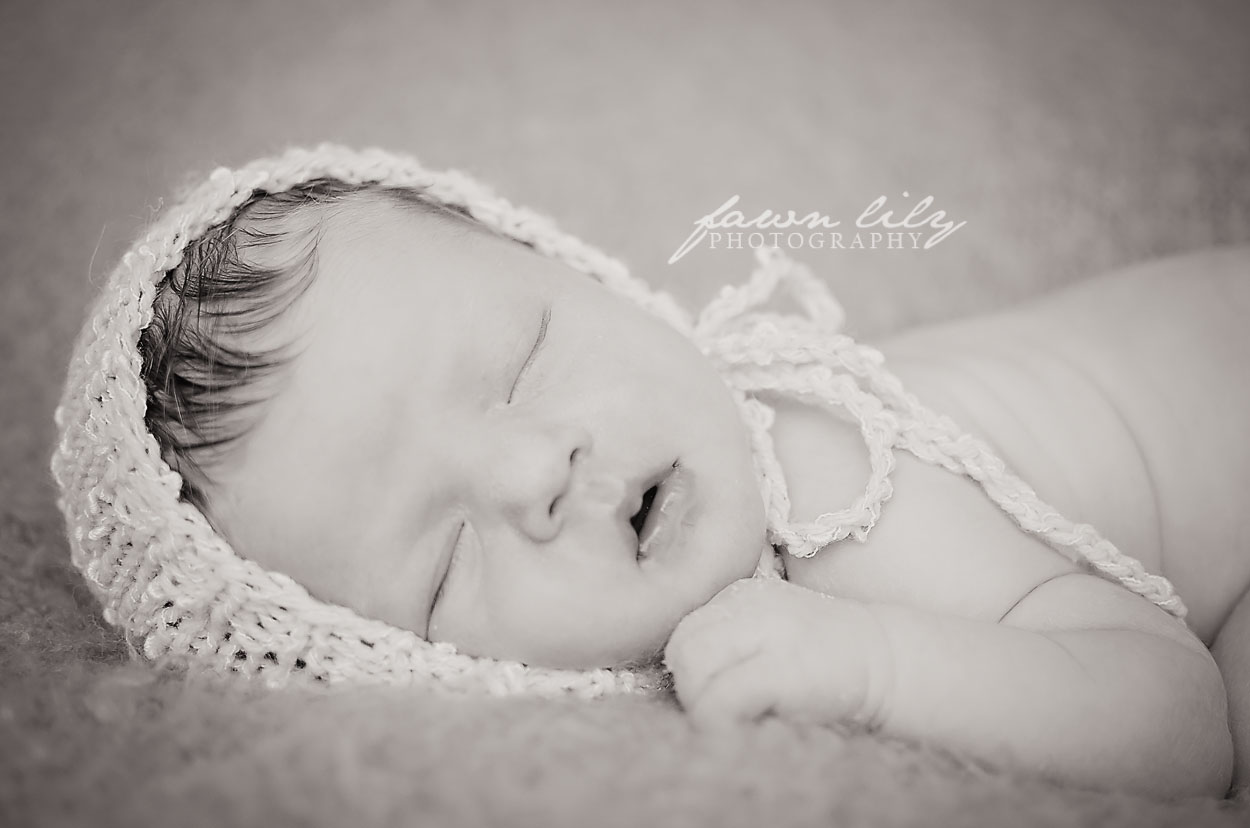 Fawn Lily Photography Newborn 9