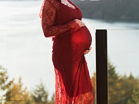 Maternity Dress Catalogue - Fawn Lily Photography