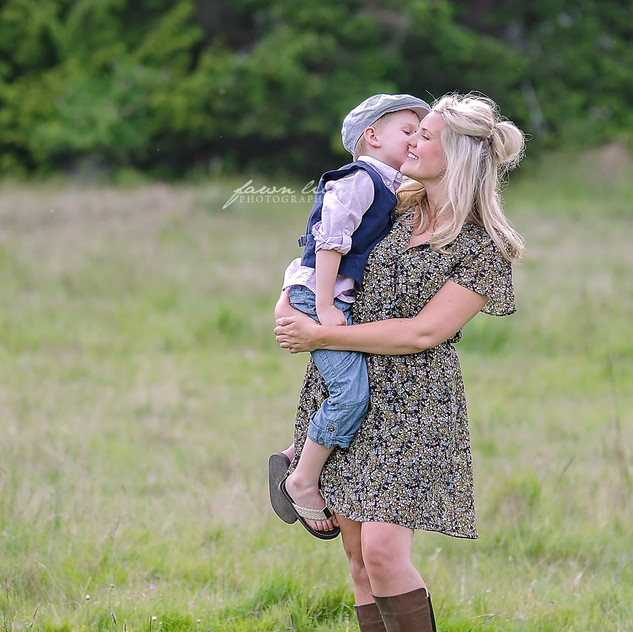 Fawn Lily Photography Family 15