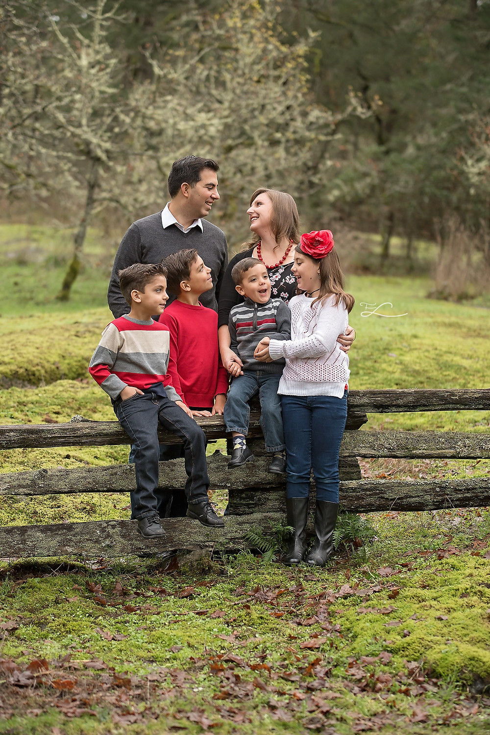 Sidney BC Family Photographer, YYJ, Sidney BC, Fawn Lily Photography