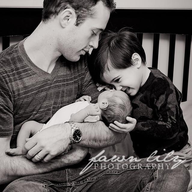 Fawn Lily Photography Lifestyle Newborn 11