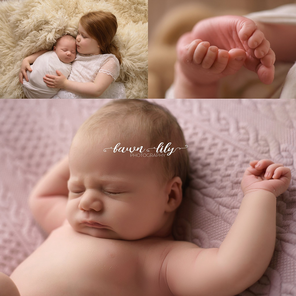 Baby kisses, baby feet, Victoria BC photographer, Newborn photographer, baby pictures newborn, Cute baby stretches
