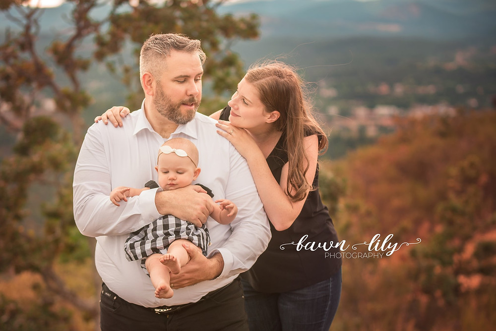 Family of three, Victoria BC Family Photographer, Mt Doug, Fawn Lily Photography