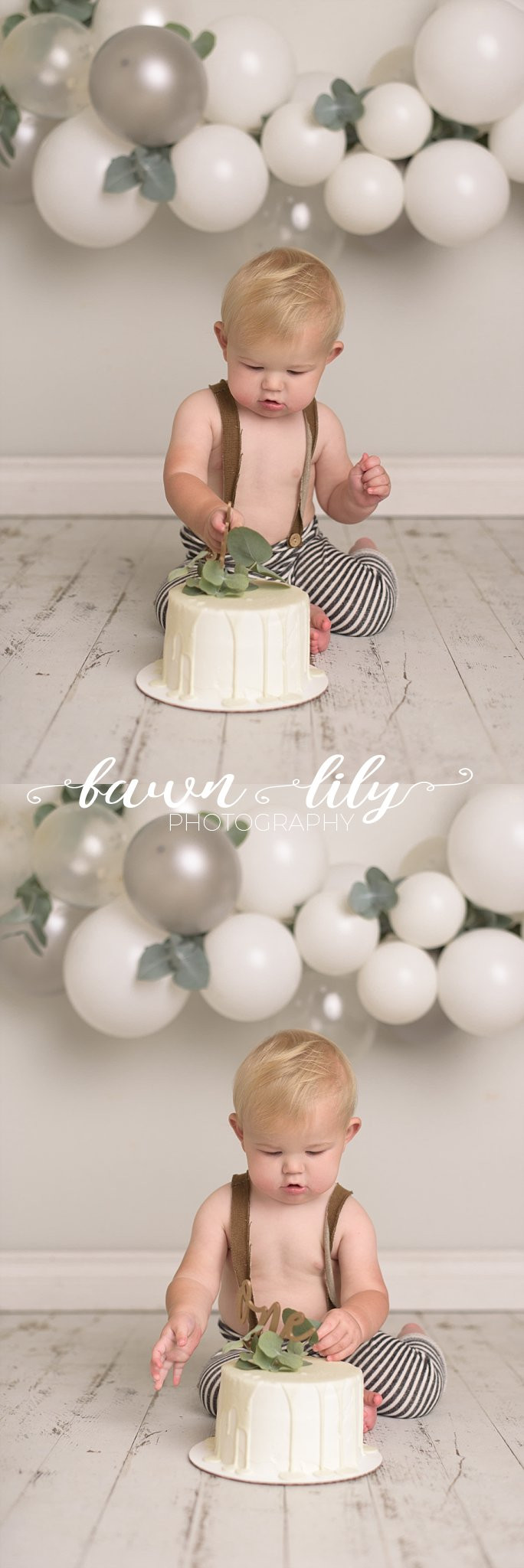First Cake, Cake Smash, Baby Photos, Victoria BC Photographer