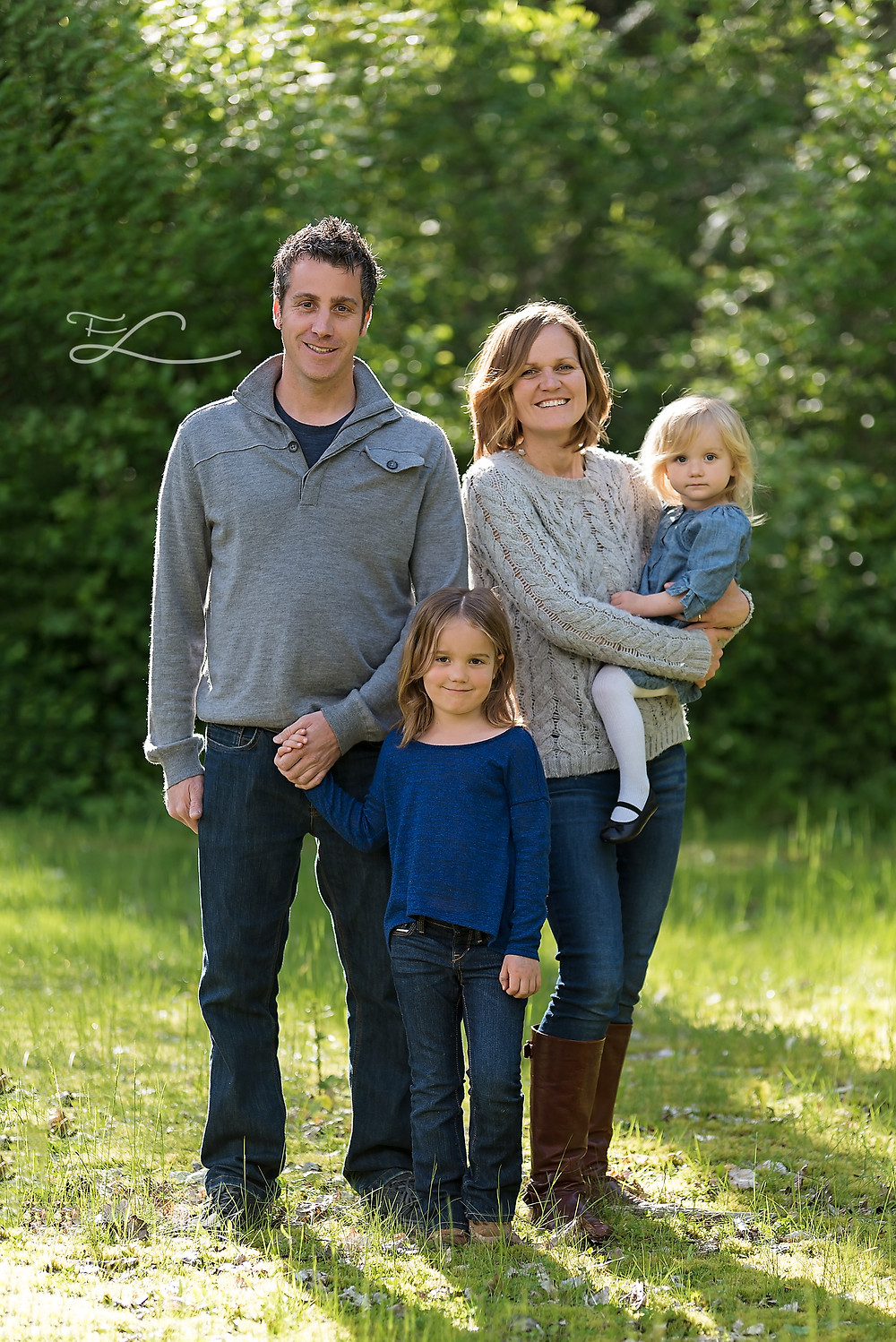 Fawn Lily Photography, Sidney BC Family Photographer, Family Photography, Sidney, Victoria BC