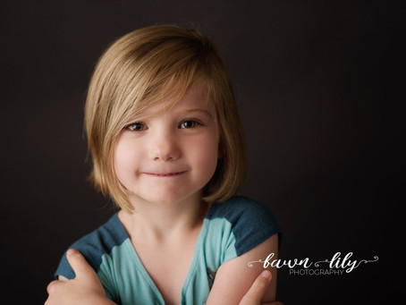 Get Schooled - Victoria BC Children's Photographer