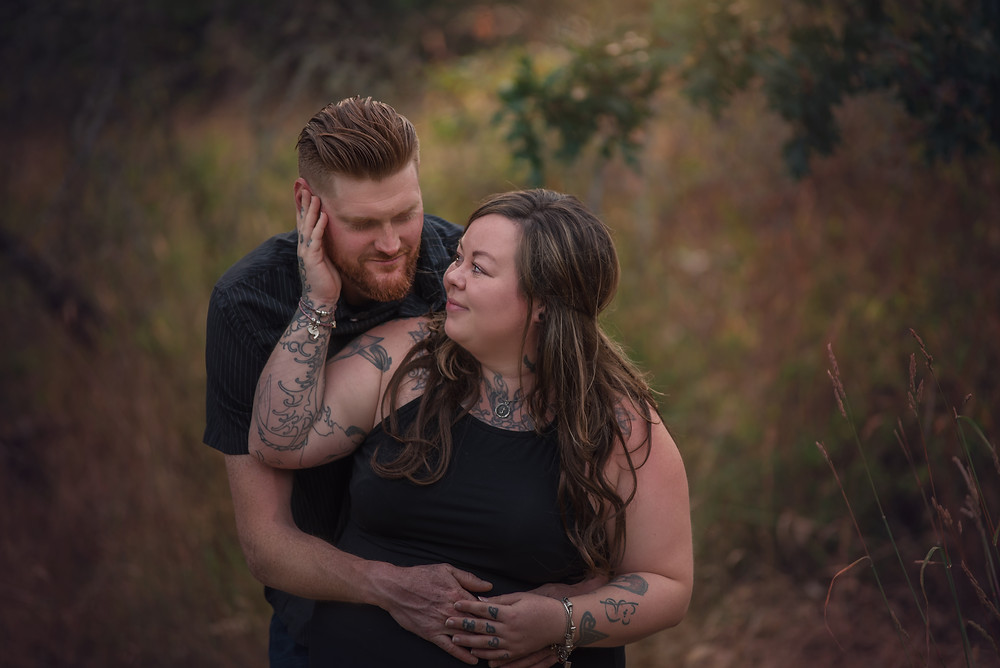 Sidney BC photography, couples photography, love, Victoria BC photographer, Maternity session