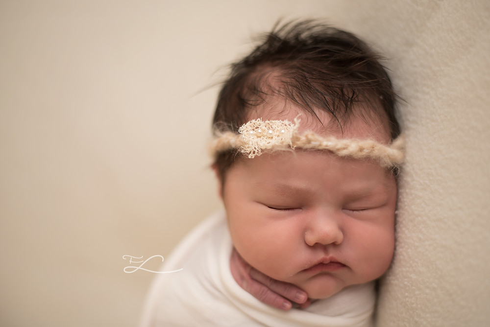 Victoria BC Newborn Photographer Fawn Lily Photography