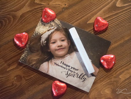 Valentine's Day Traditions for Kids - Fawn Lily Photography - Victoria BC Photographer