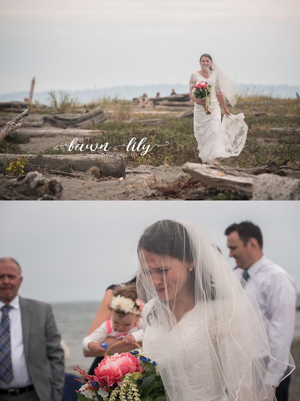 3 tips for emotive wedding photos, victoria bc wedding photographer, bride