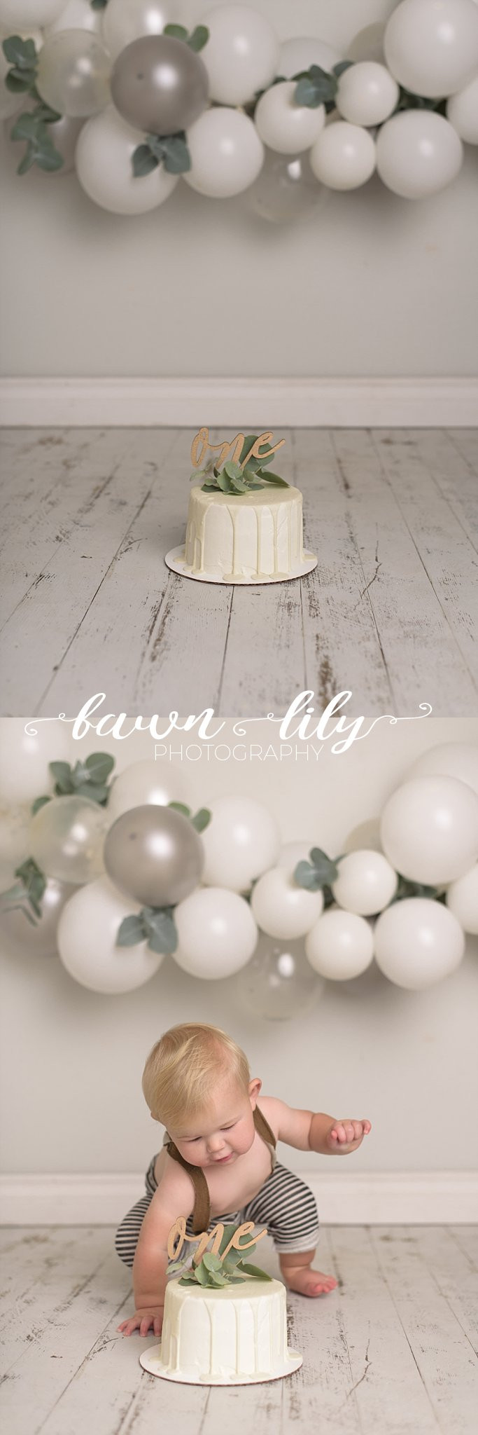Victoria BC Cake Smash Photographer, Fawn Lily Photography