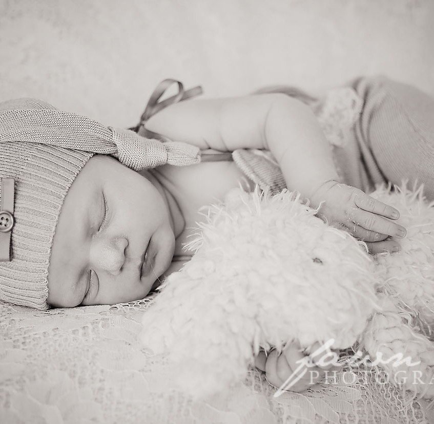 Fawn Lily Photography Newborn 6