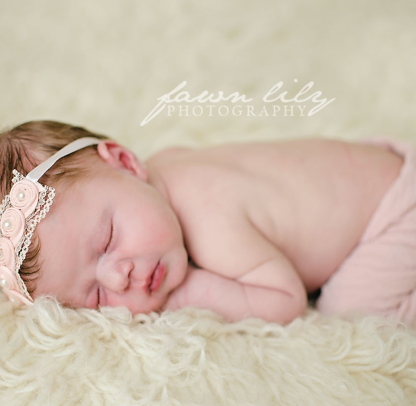 Fawn Lily Photography Newborn 15