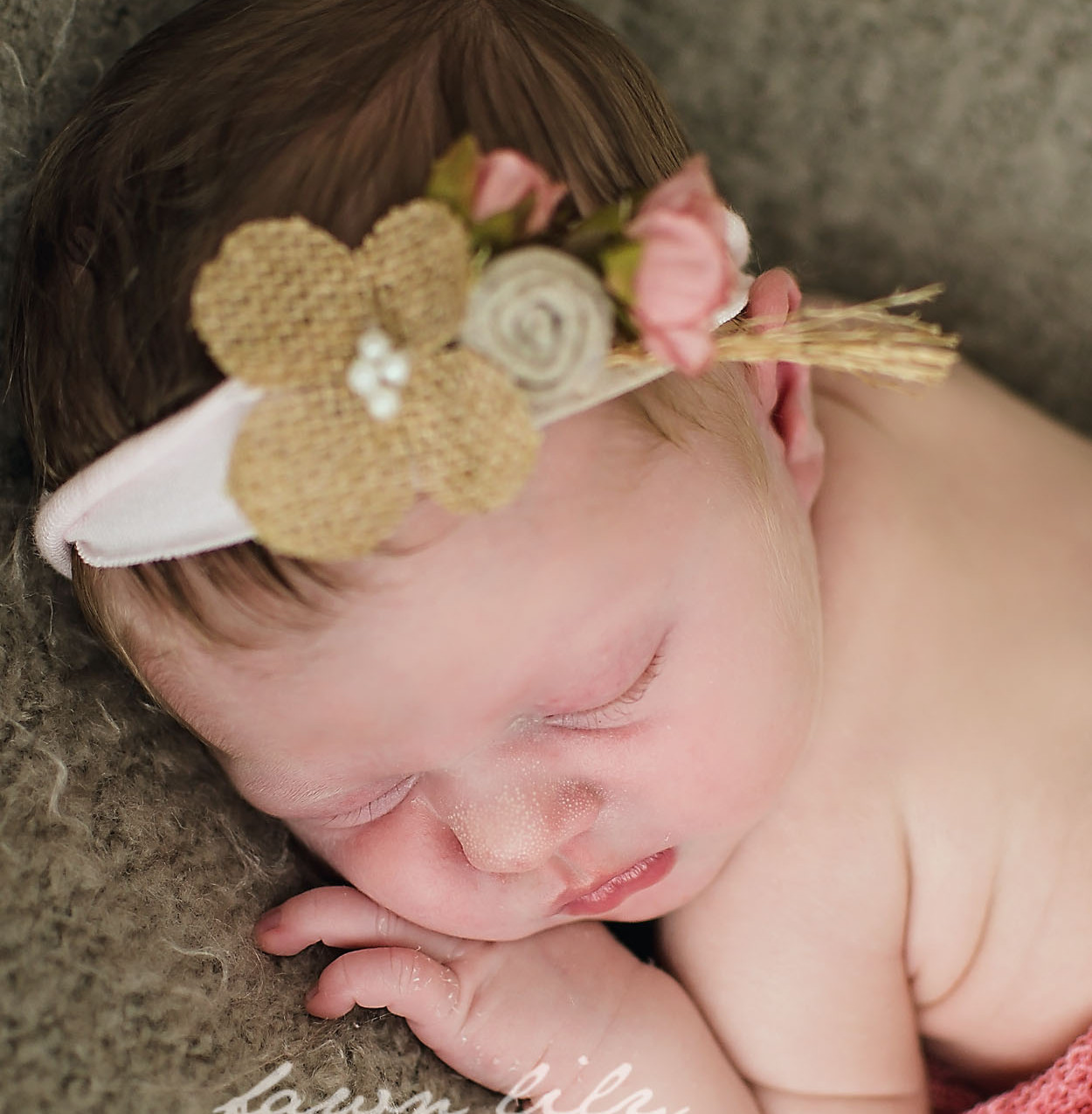 Fawn Lily Photography Newborn 12