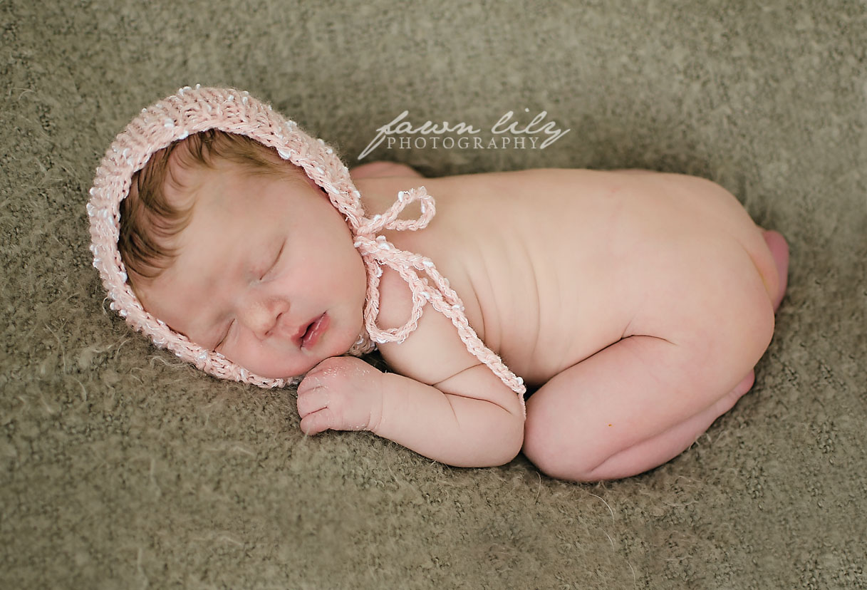 Fawn Lily Photography Newborn 10