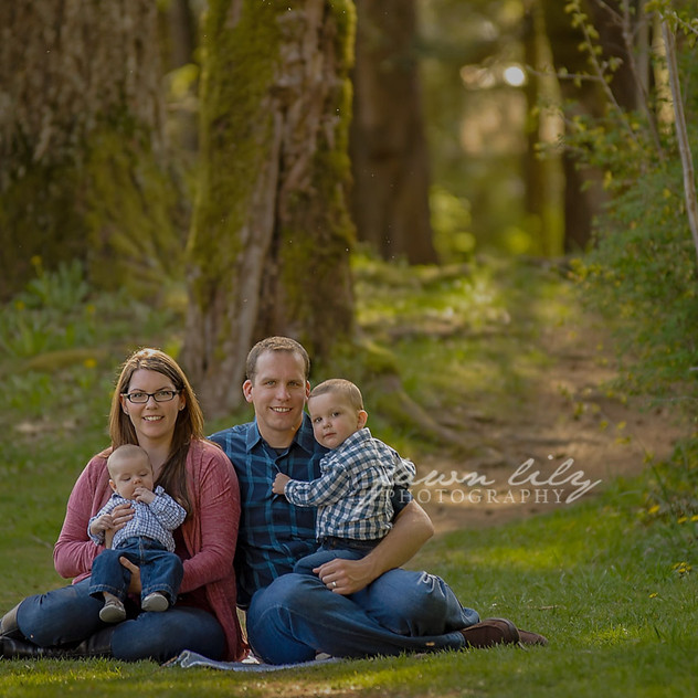 Fawn Lily Photography Family 36