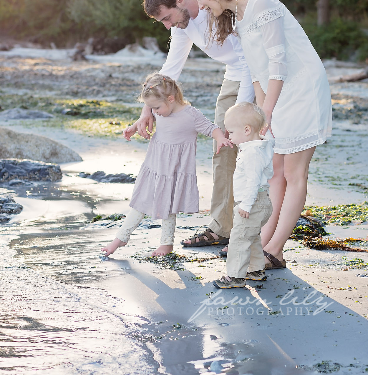 Fawn Lily Photography Family