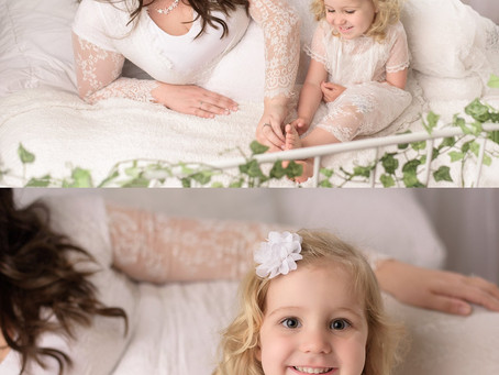 5 Tips for Moms to look (and feel) good in Family Photos - Victoria BC Photographer