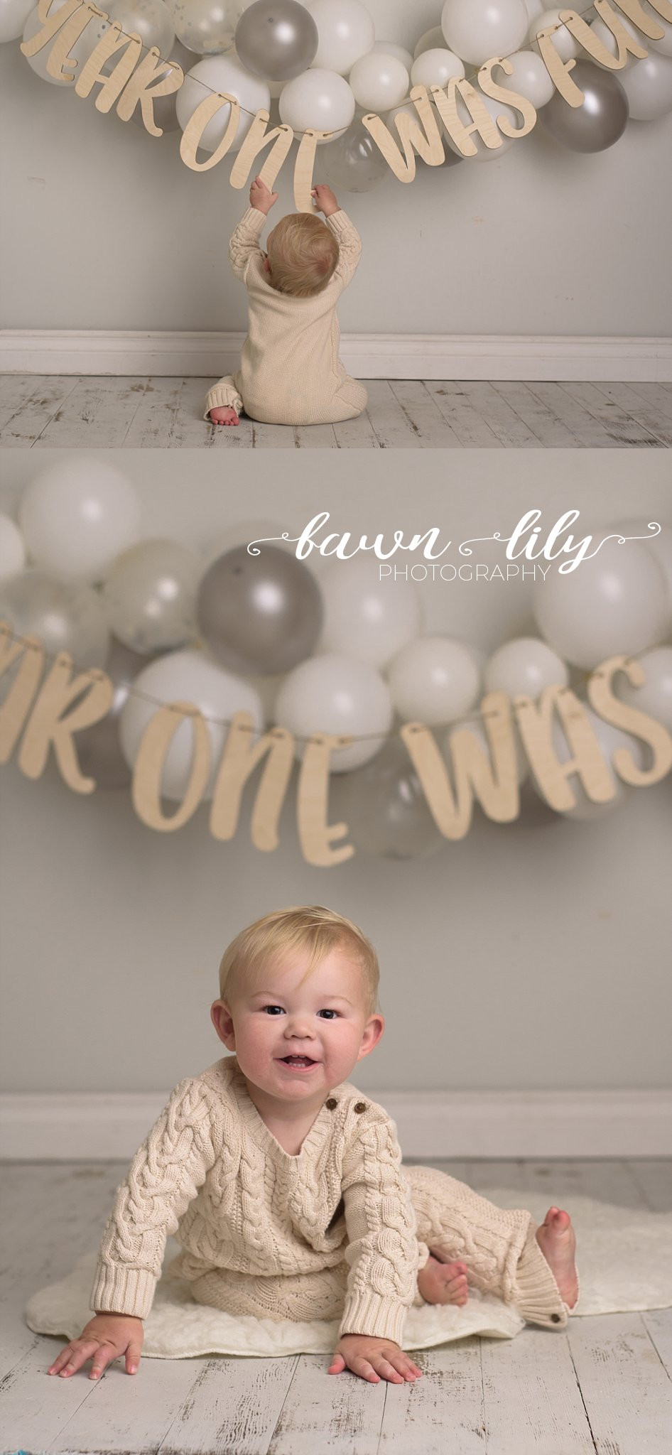 Fawn Lily Photography, Sidney BC Photographer, Cake Smash