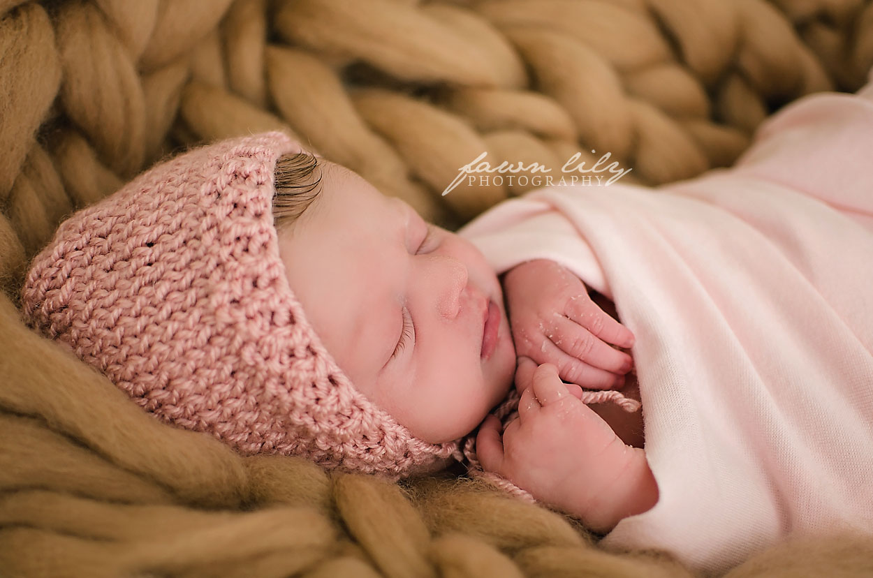 Fawn Lily Photography Newborn 4