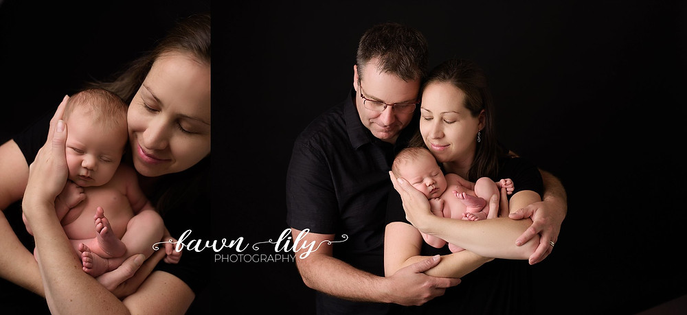 proud parents, family photographer, Sidney BC newborn photographer, Victoria photography