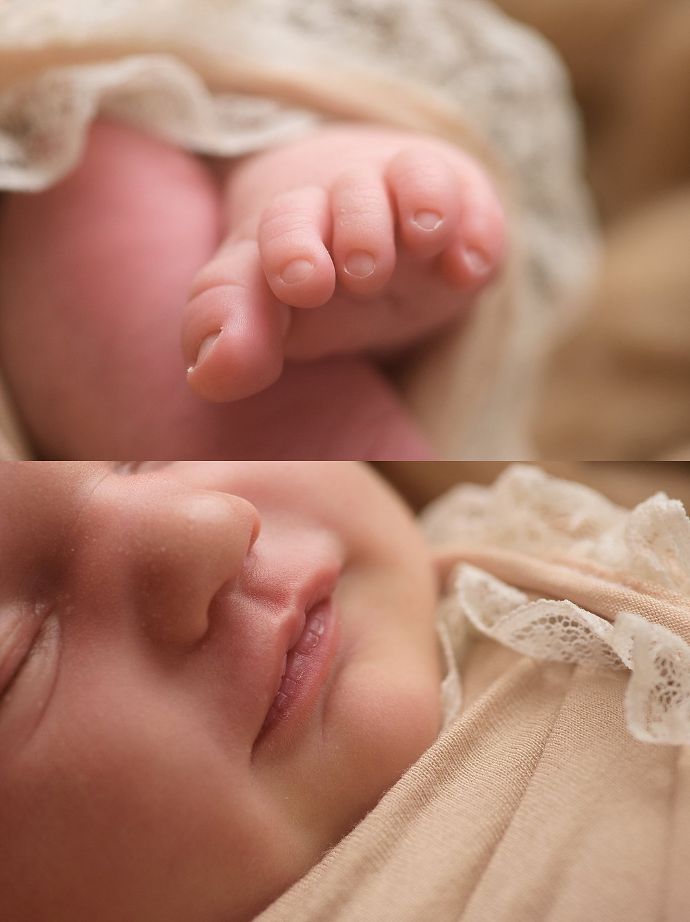 newborn details, Sidney BC Newborn Photographer, Victoria BC Newborn Photographer, Fawn Lily Photography, Vancouver Island BC, Photographer