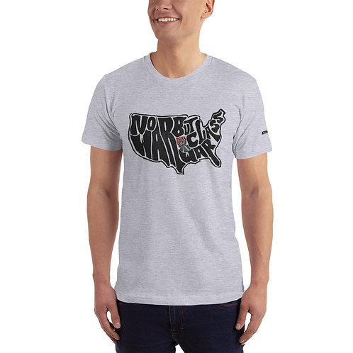 No War But Class War T-Shirt
