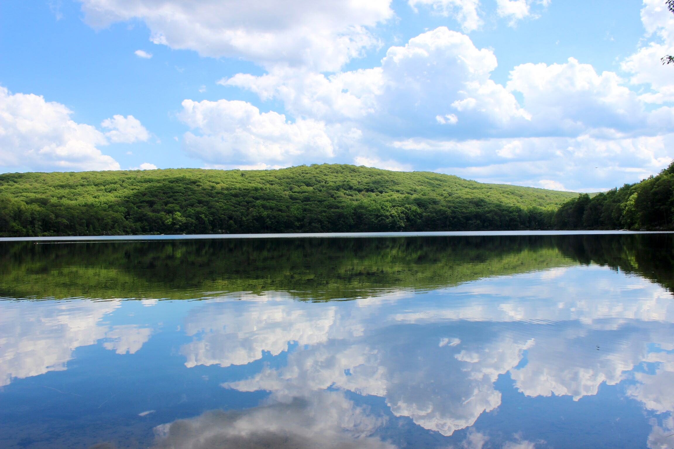 Seven Lakes