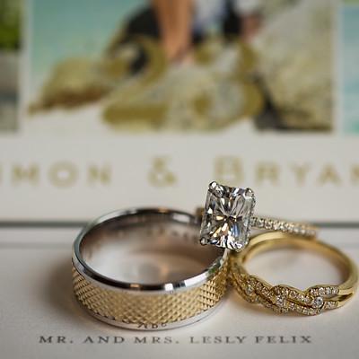 Bryana & Simon's Wedding